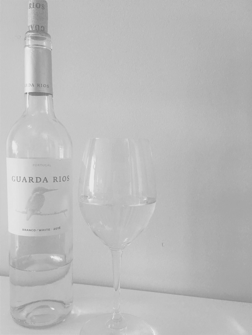 Wine Review: Guarda RiosBranco