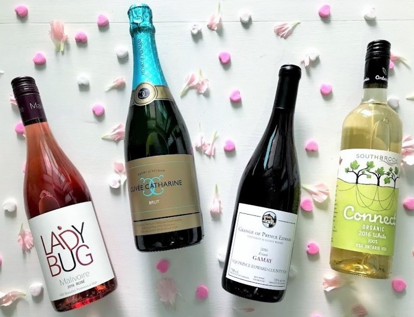 Wine by Women for the Women                in Your Life
