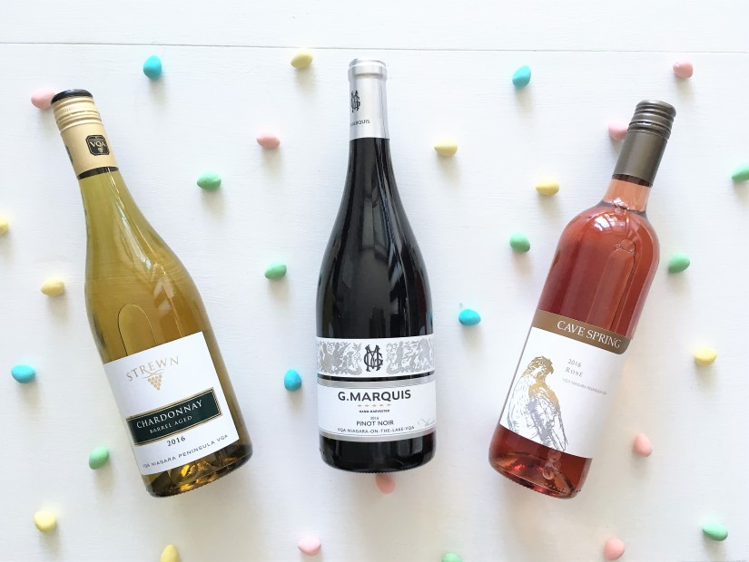 Wines for Easter Dinner
