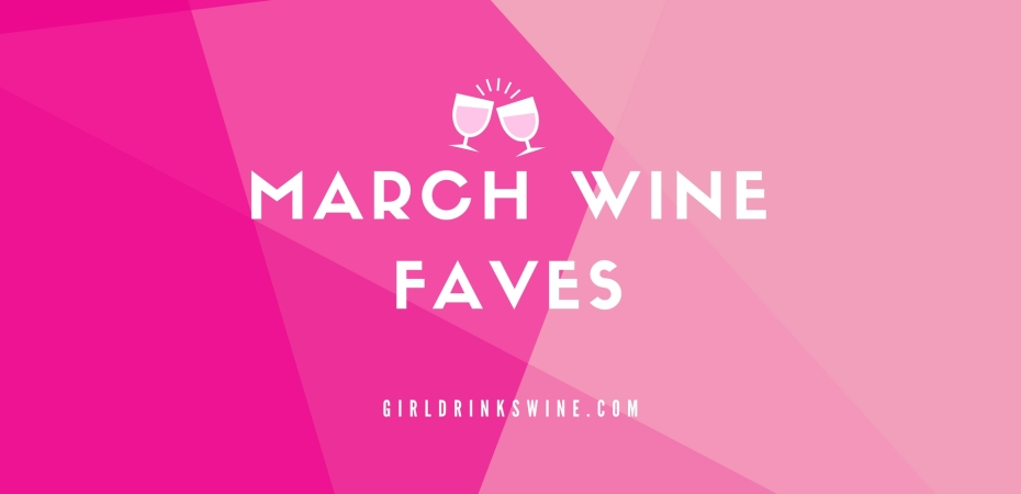 Wine Faves