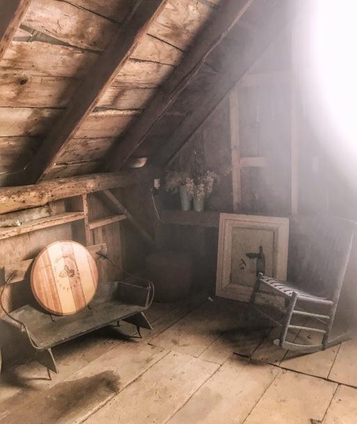 Black Prince Winery Barn