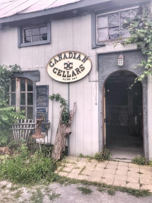 Canadian Cellars