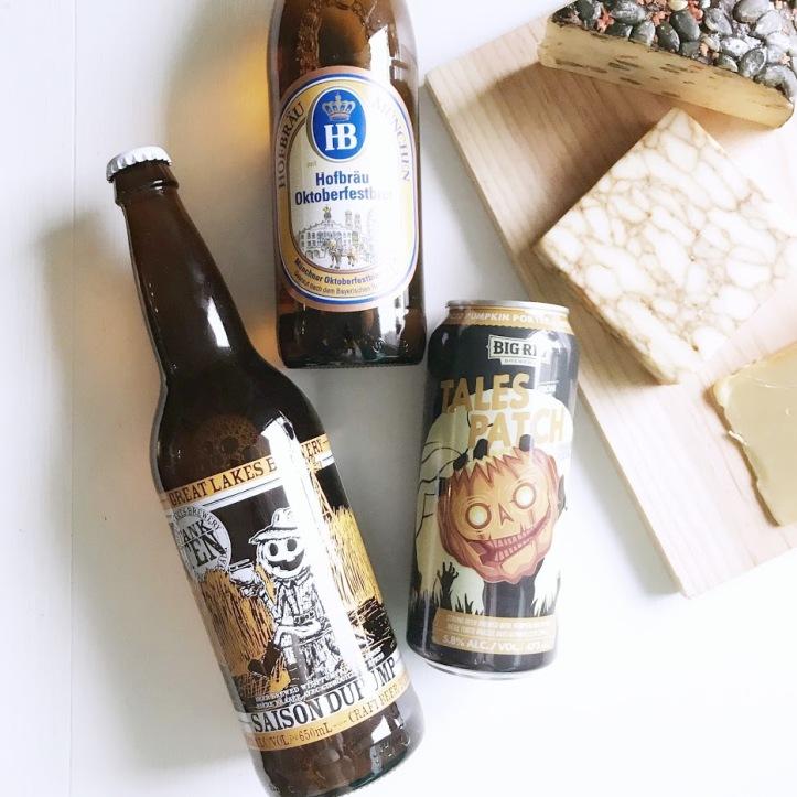 Fall Beer
