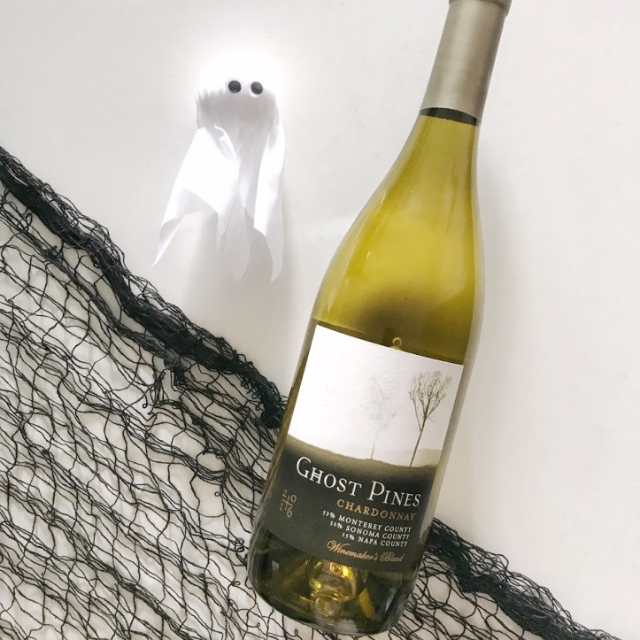 Ghost Pines WIne