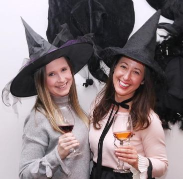 Witches Who Wine