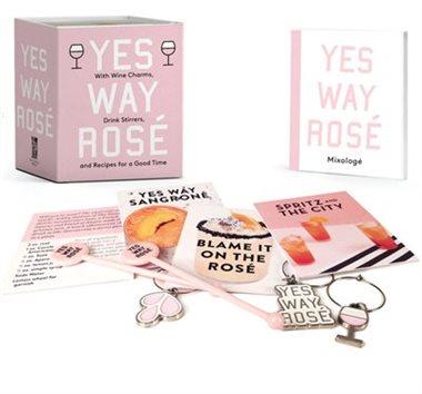 Yes Way Rose Mini Kit