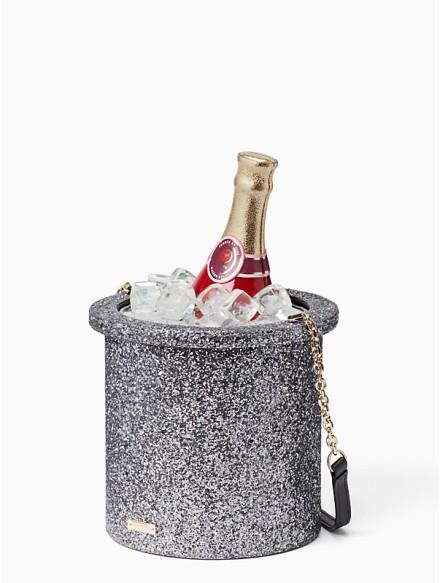 Kate Spade Champagne Bag