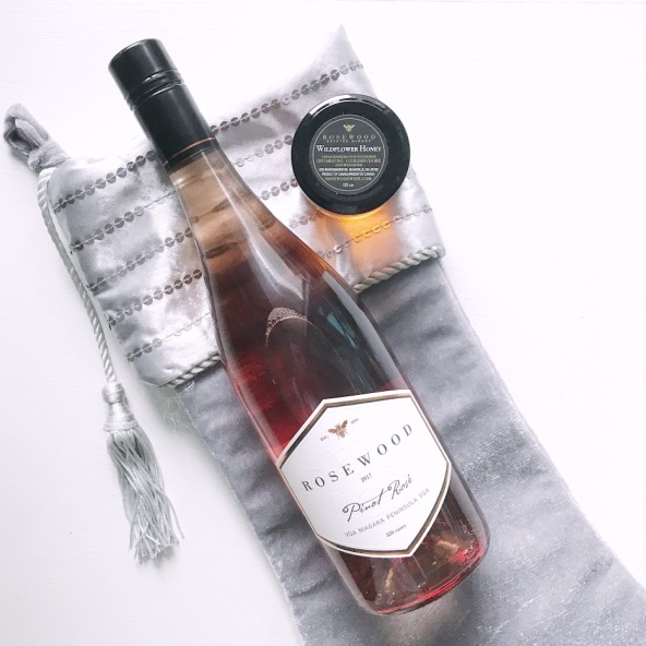 Rosewood Winery Pinot Rose