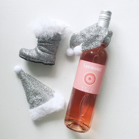 Sandbanks Rose Wine