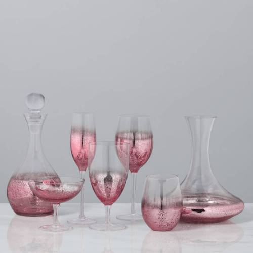 Shimmwe Glassware
