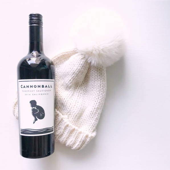 cannonball cabernet sauvignon red wine