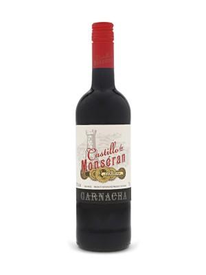 castillo de monseran garnacha spanish red wine