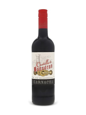 castillo de monseran garnacha spanish red wine