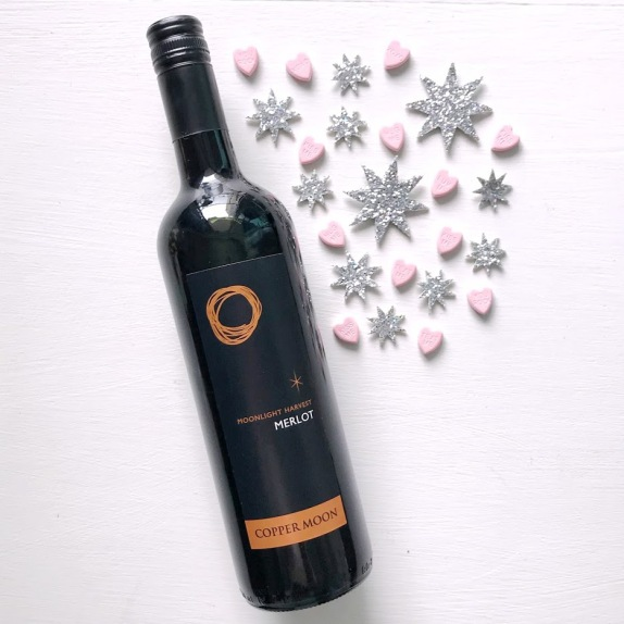 galentine's Party - You Had me at Merlot - Copper Moon Merlot