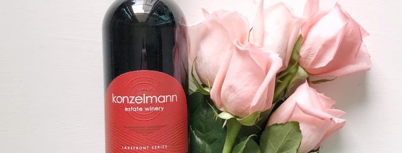 You Had me at Merlot - Konzelmann Merlot - Ontario Red Wine