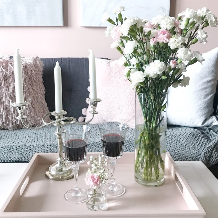 Galentine's Party - You Had me at Merlot - Party Planning