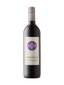Canyon Road Cabernet Sauvignon - Red Wine Under $10