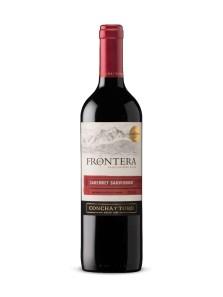 Concha Y Toro Frontera Cabernet Sauvignon - Red Wine Under $10