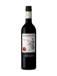 Flagstone Poetry Cabernet Sauvignon - Red Wine Under $10