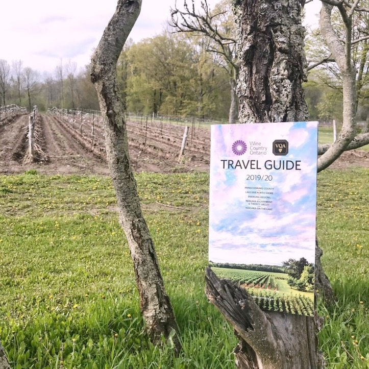 Wine COuntry Ontario Travel Guide