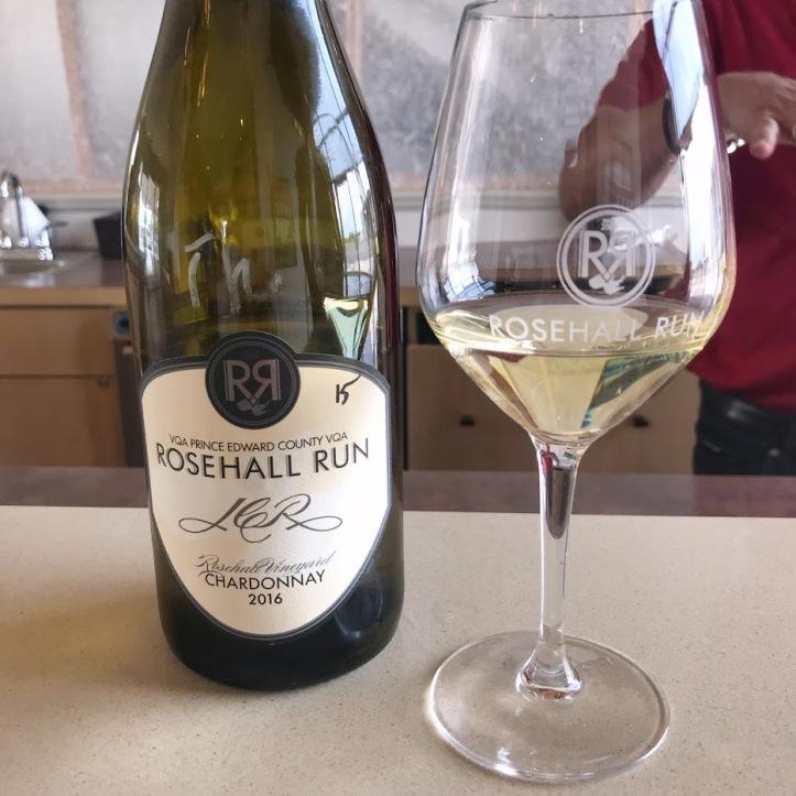 Rosehall Run Vineyards