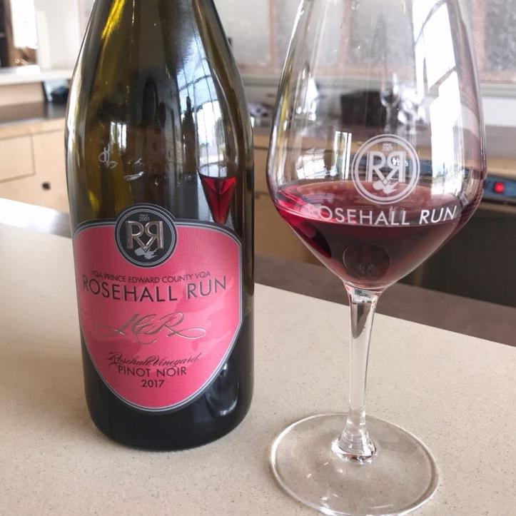 Rosehall Run Pinot Noir
