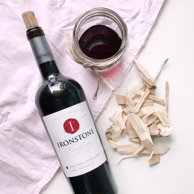 Wine of the week, Ironstone Zinfandel, California Wines