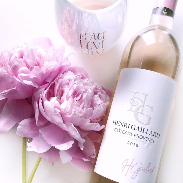 Wine of the Week - Henri Gaillard Rose 2018 - French Wine