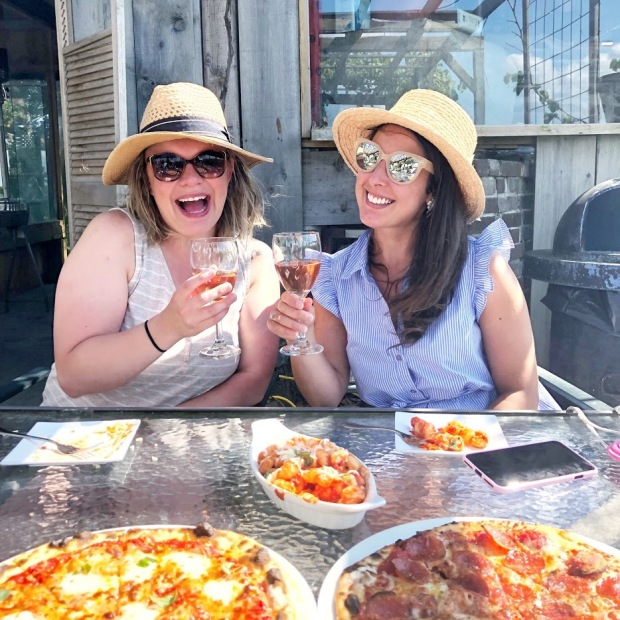 The Ultimate Guide to a Girls Weekend in Prince Edward County - itinerary