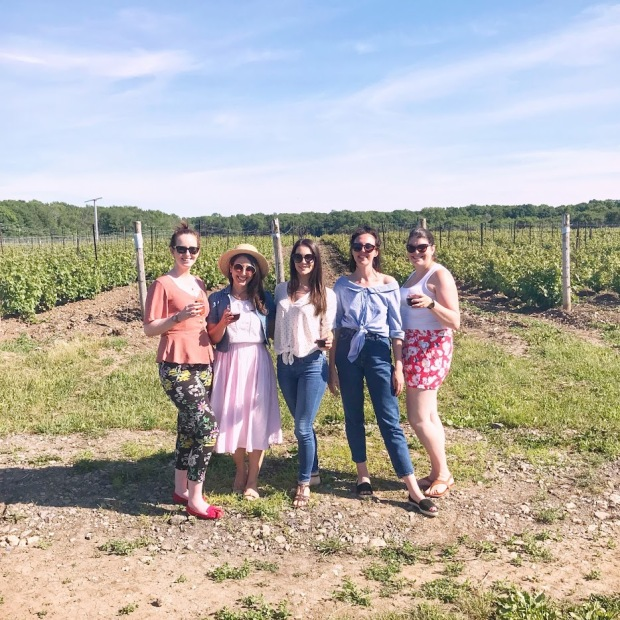 UltimateGuide to the Perfect Girl's Weekend in Prince Edward County