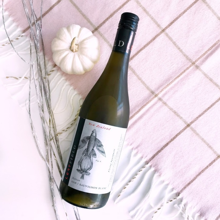 Left Field Sauvignon Blanc Wine New Zealand Review