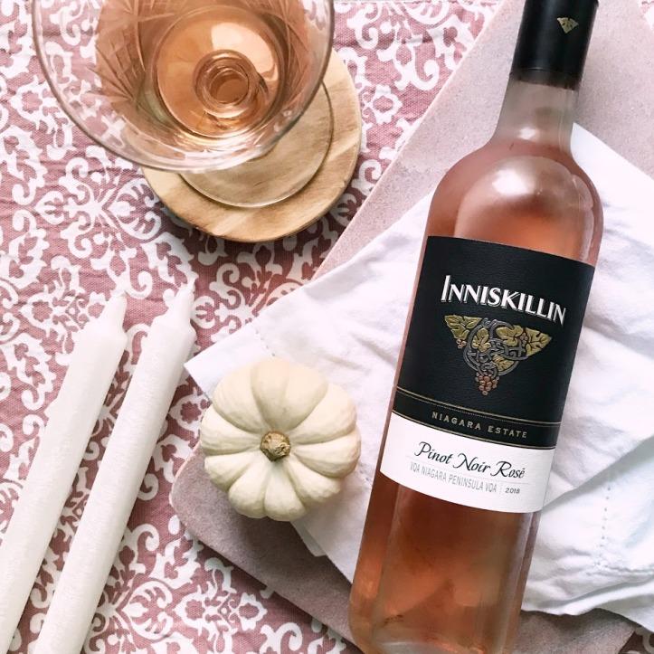 Inniskllin Pinot Noir Rose Wine