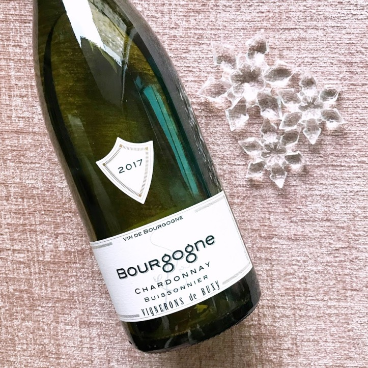 Bourgogne Chardonnay Buissonnier Vignerons de Buxy Wine Review