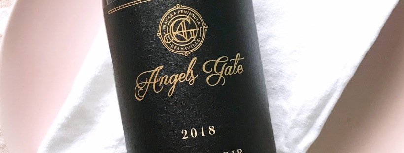 Angels Gate Gamay Noir Ontario Red Wine