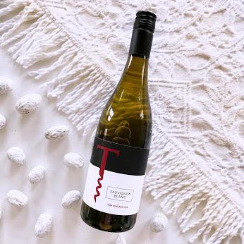 Traynor Vineyard Sauvignon Blanc