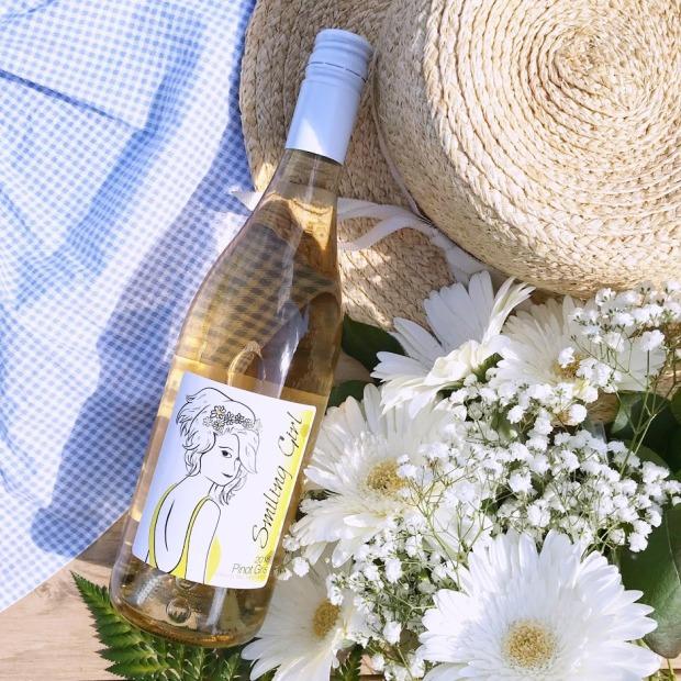 Gravelhill Winery Pinot Gris Ontario White Wine Review