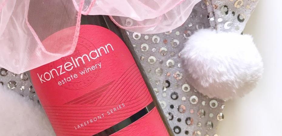 Konzelmann Pinot Noir Red Wine Ontario