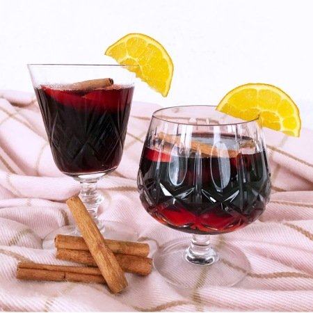 Easy Delicious No Alcohol Mulled Wine Recipe