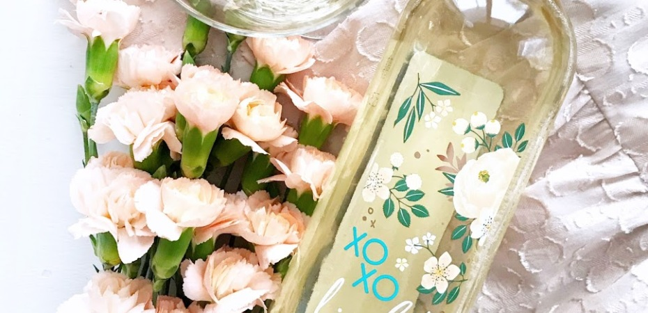 XOXO Light Pinot Grigio Low Alcohol White Wine Review