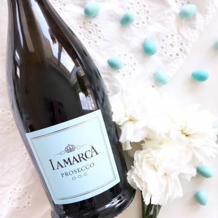 La Marca Prosecco DOC Sparkling Wine Bubbly Italian
